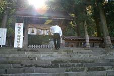 諏訪大社にて.JPG