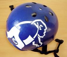 Myヘルメット
